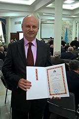 Д.т.н.,  професор Є.І. Заяць