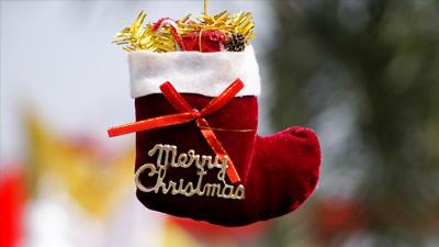 25 грудня – офіційний вихідний в Україні