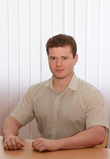 <p>Карасьов <br>Олексій <br>Геннадійович</p>