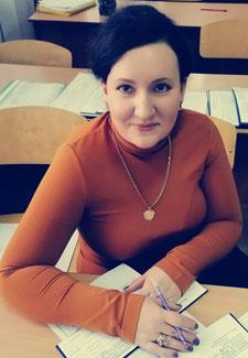 Мещерякова Ірина Вікторівна
