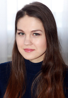 <p>Нечепуренко <br>Дар'я <br>Сергіївна</p>