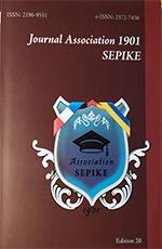 Journal Association 1901 «SEPIKE»
