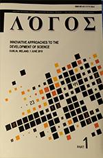 Науковий збірник «Логос»